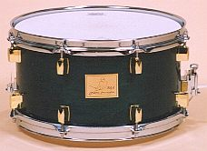 green snare