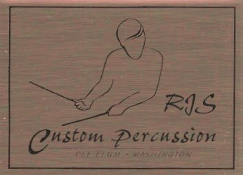 RJS Custom Percussion