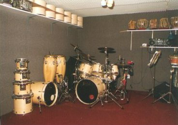 The Drum Room